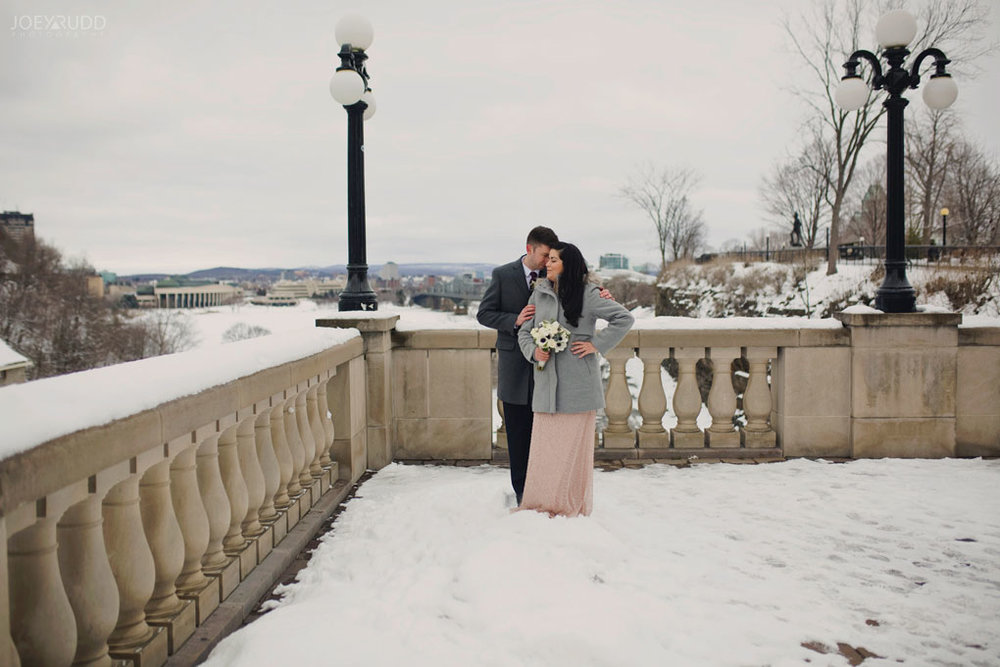 Elopement, Ottawa, Wedding Photographer, Elopement Photographer, Joey Rudd Photography, Downtown Ottawa, Chateau Laurier, Outdoors