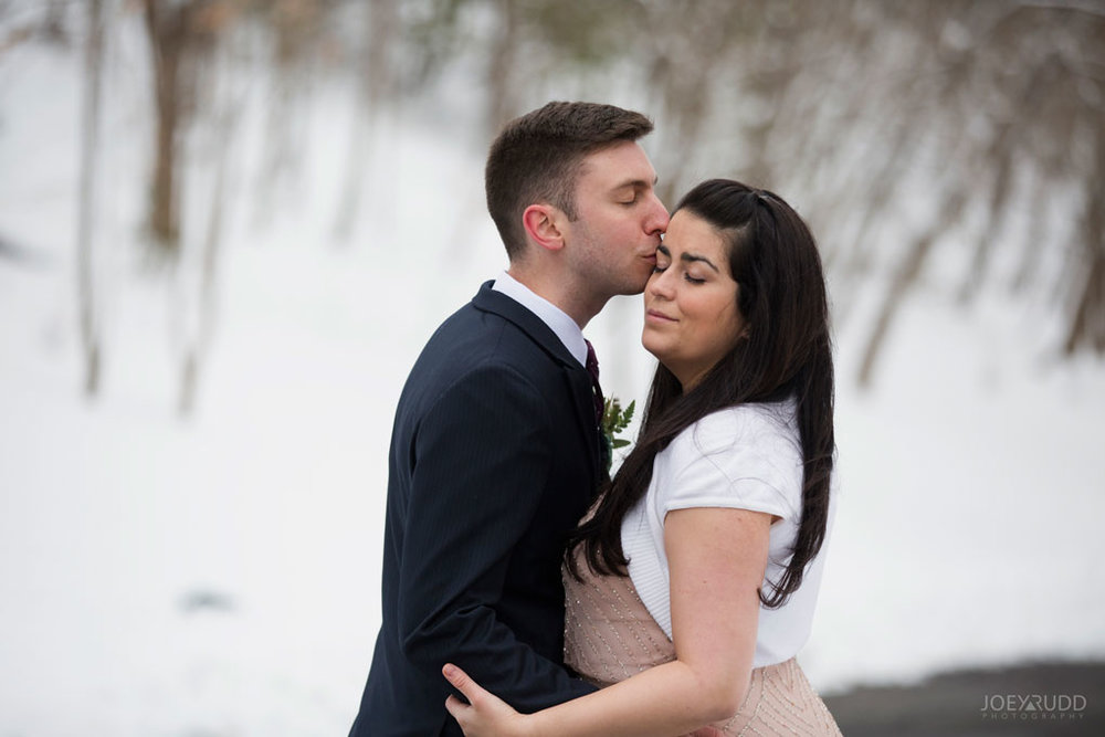 Ottawa, Elopement, Wedding, Wedding Photographer, Joey Rudd Photography, Winter