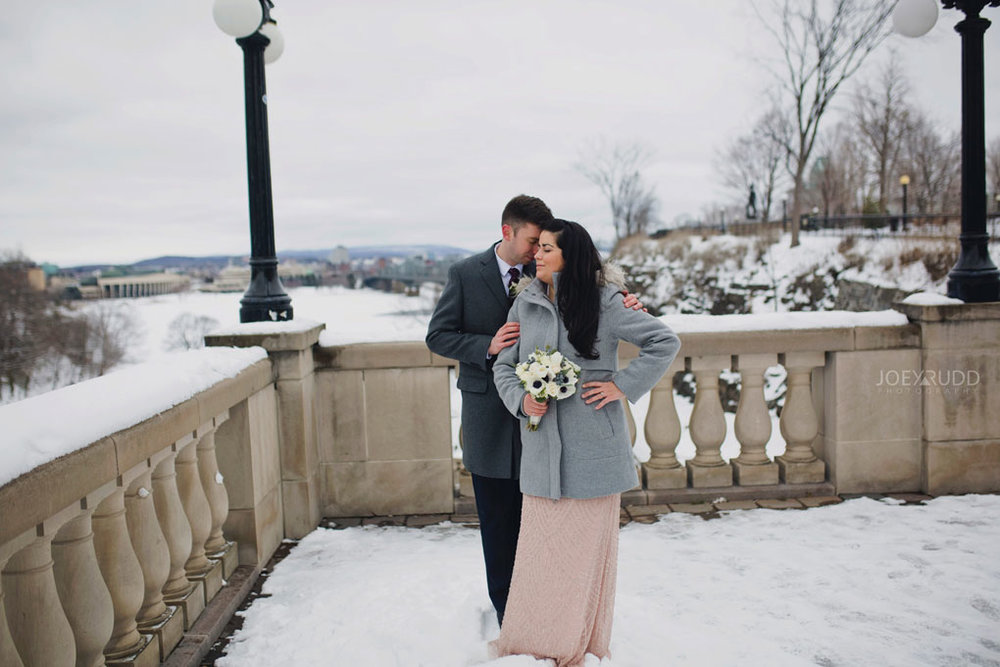 Ottawa, Elopement, Wedding, Wedding Photographer, Joey Rudd Photography, Chateau Laurier, Downtown