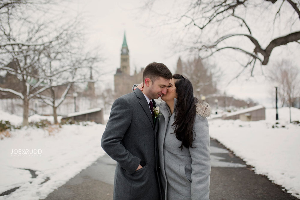 Ottawa, Elopement, Wedding, Wedding Photographer, Joey Rudd Photography, Parliament