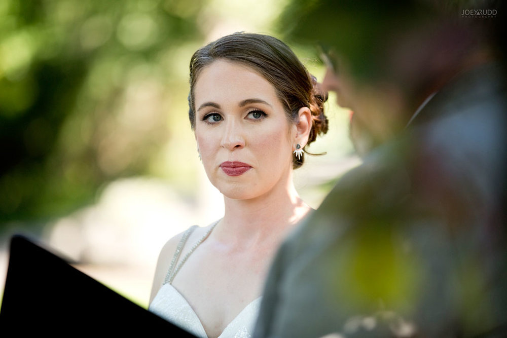 Marshes Wedding, Marshes Golf Club, Ottawa, Ottawa Wedding, Ontario Wedding, Joey Rudd Photography, Wedding Photos, Ceremony, Bride Candid
