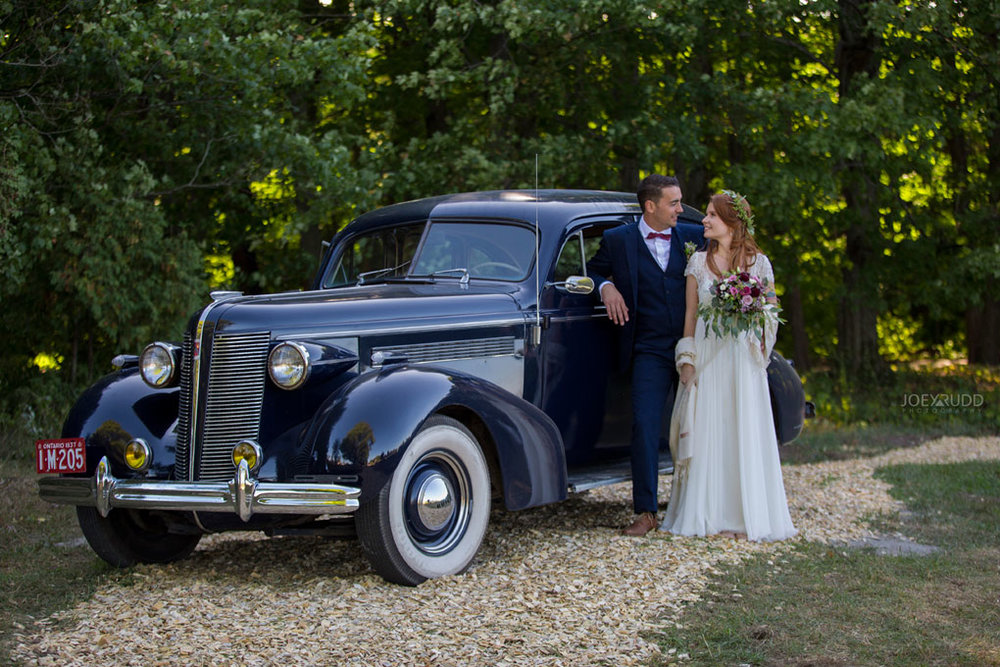 Rustic Wedding, Farm Wedding, Ottawa Wedding, wedding in ottawa, wedding on farm, rustic farm wedding, old car, antique car, wedding, wedding photos, wedding photo, wedding photography, Ottawa wedding photography, Joey rudd photography, 1937 buick, candid wedding photos, posing