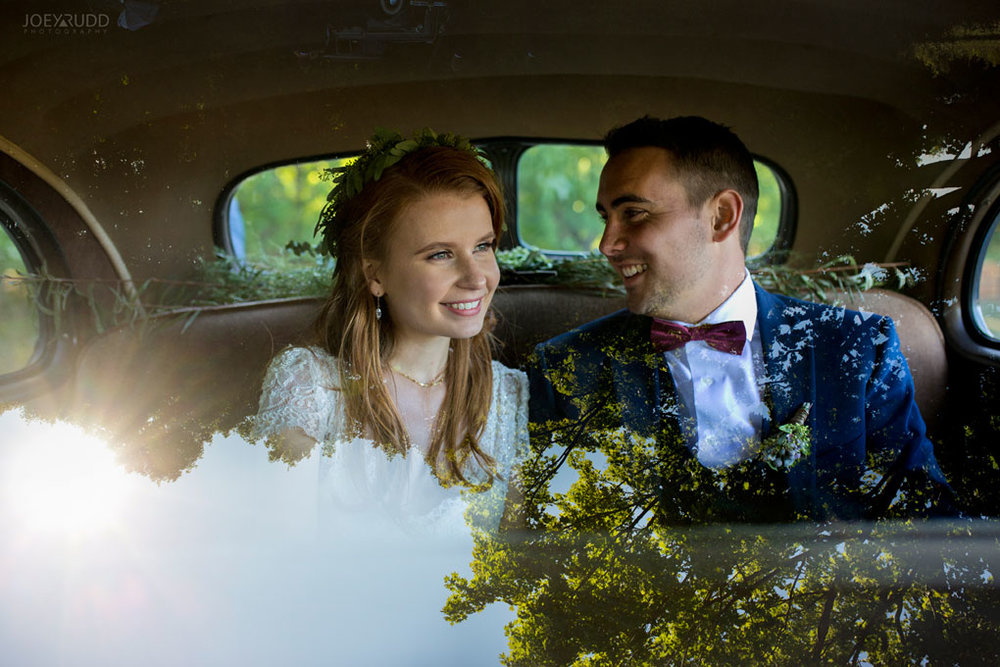 Rustic Wedding, Farm Wedding, Ottawa Wedding, wedding in ottawa, wedding on farm, rustic farm wedding, old car, antique car, wedding, wedding photos, wedding photo, wedding photography, Ottawa wedding photography, Joey rudd photography, 1937 buick, candid wedding photos, double exposure