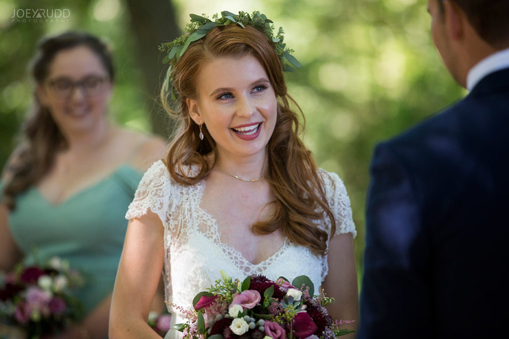Farm Wedding, Ottawa Wedding, Ottawa Wedding Photographer, ottawa photography, ottawa wedding photography, joey rudd photography, ottawa photographer, wedding photos, wedding photo inspiration, rustic wedding, farm, natural photos, candid wedding photos, ceremony, forest, bride