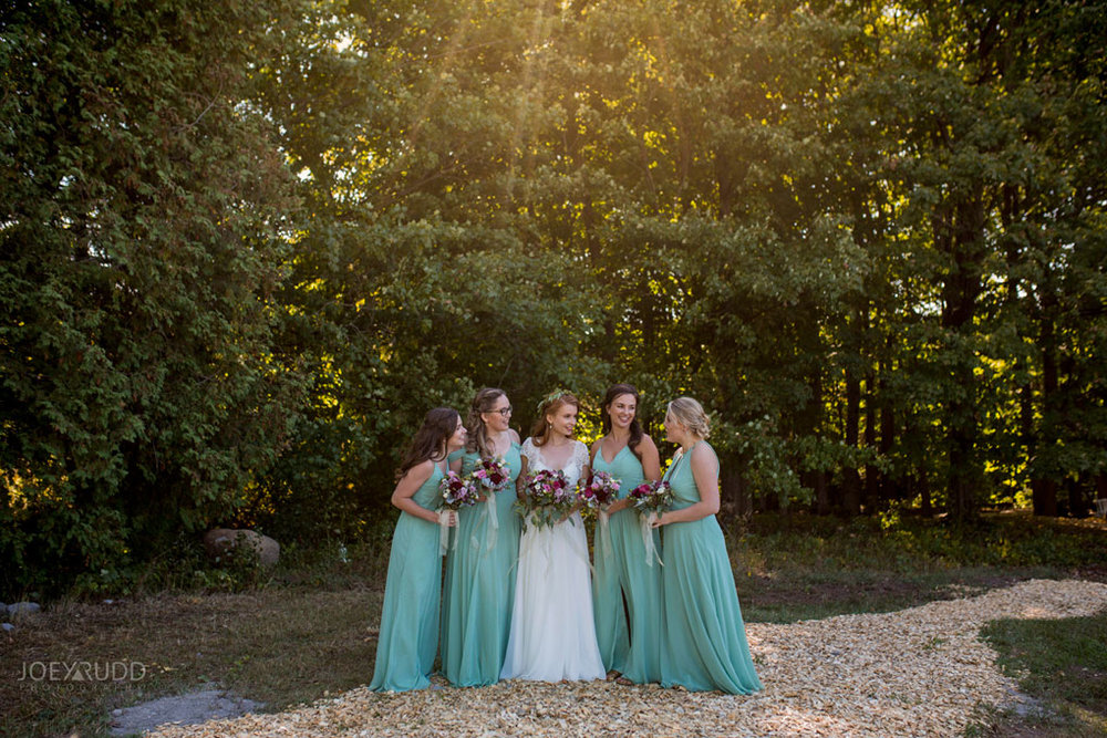Farm Wedding, Ottawa Wedding, Ottawa Wedding Photographer, ottawa photography, ottawa wedding photography, joey rudd photography, ottawa photographer, wedding photos, wedding photo inspiration, rustic wedding, farm, natural photos, candid wedding photos, bride and groom, bridesmaids