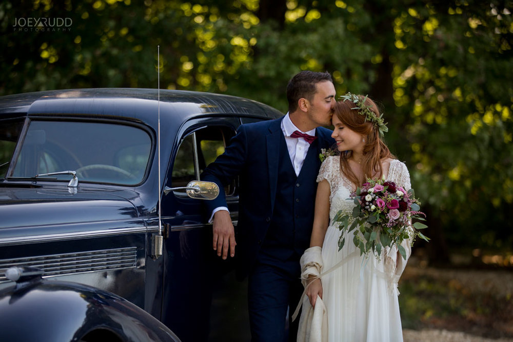 Farm Wedding, Ottawa Wedding, Ottawa Wedding Photographer, ottawa photography, ottawa wedding photography, joey rudd photography, ottawa photographer, wedding photos, wedding photo inspiration, rustic wedding, farm, natural photos, candid wedding photos, bride and groom, classic car, wedding