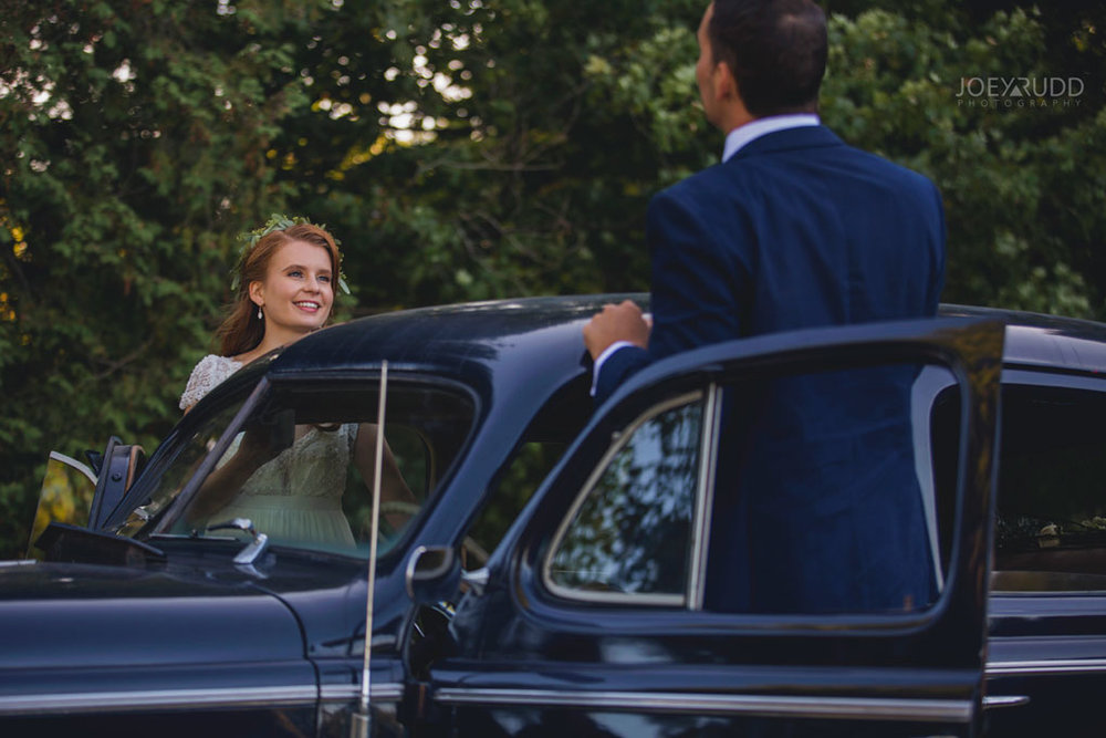 Farm Wedding, Ottawa Wedding, Ottawa Wedding Photographer, ottawa photography, ottawa wedding photography, joey rudd photography, ottawa photographer, wedding photos, wedding photo inspiration, rustic wedding, farm, natural photos, candid wedding photos, bride and groom, old car, cute photo