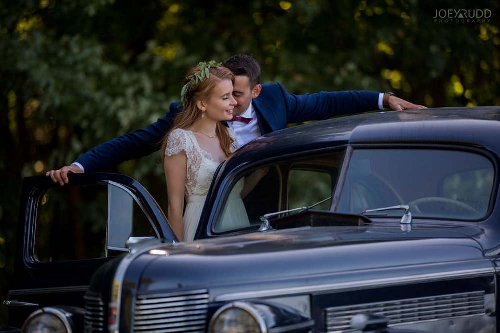 Farm Wedding, Ottawa Wedding, Ottawa Wedding Photographer, ottawa photography, ottawa wedding photography, joey rudd photography, ottawa photographer, wedding photos, wedding photo inspiration, rustic wedding, farm, natural photos, candid wedding photos, bride and groom, old car with couple