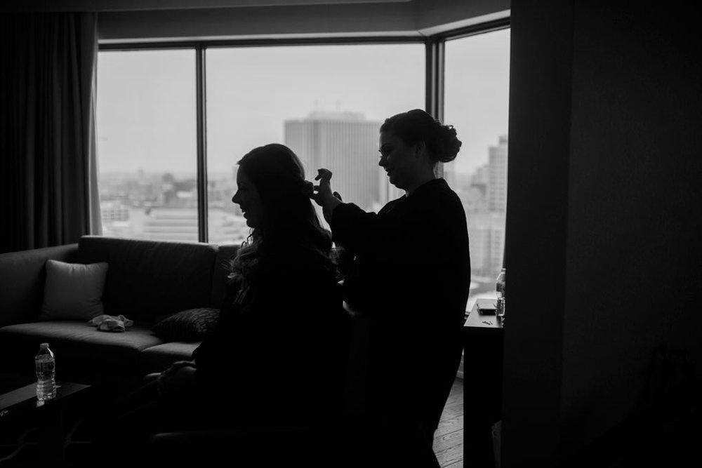 Ottawa Wedding Photographer, Ottawa Wedding Photography, Ontario Bride, Ontario Wedding Photographer, Ottawa Wedding, Ottawa Photographer, Joey Rudd Photography, Bridal Prep