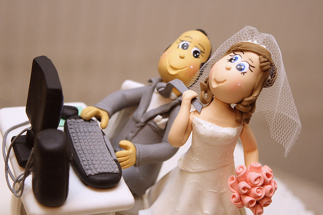 Wedding Bells will be Ringing AccountingSuite Online Accounting
