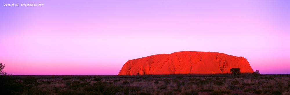Uluru, Uluru-Kata Tjuta National Park, Northern Territory