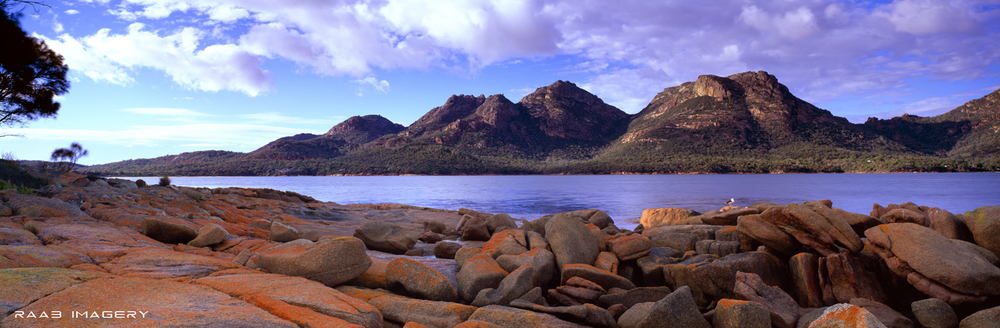 The Hazards, Freycinet National Park, Tasmania