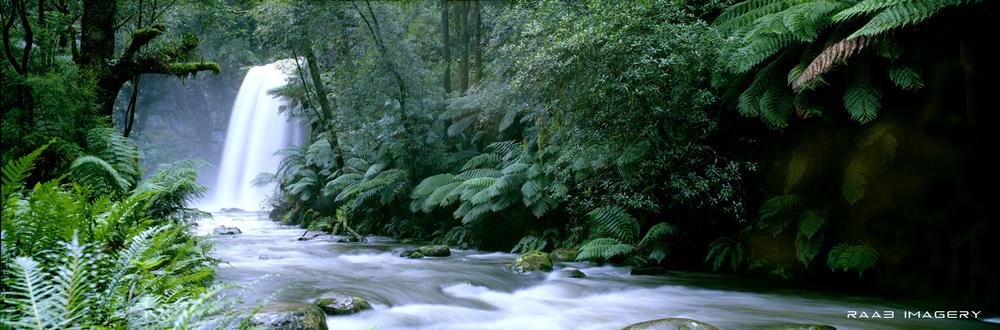 Hopetoun Falls, Otway National Park, Victoria