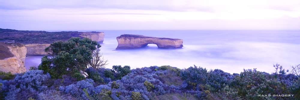 London Bridge, Great Ocean Rd, Victoria
