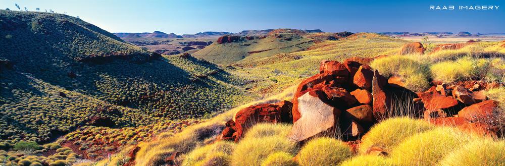 Millstream Chichester National Park, Pilbara, Western Australia