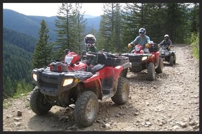 ATV CLUBS