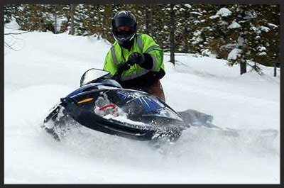 SNOWMOBILING GROUPS