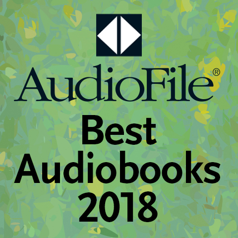 """Beautiful Country Burn Again"" selected as one of the Best Non-Ficiton Audiobooks of 2018. (Audiofile Magazine, December 2018)."