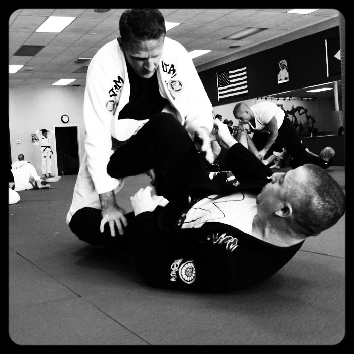 Gi Brazilian Jiu-Jitsu