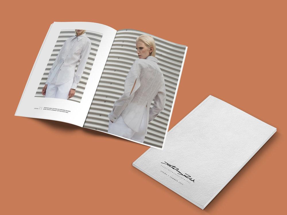 Lookbook Design