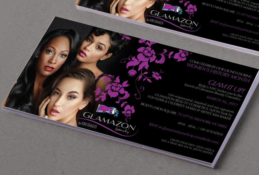 Glamazon Cosmetics