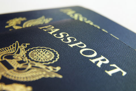 PASSPORTS & STUDIO PHOTOGRAPHY