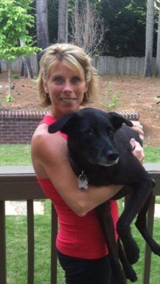 Jody Joyce | Adult Dog Coordinator