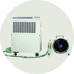water-cooled-air-conditioner