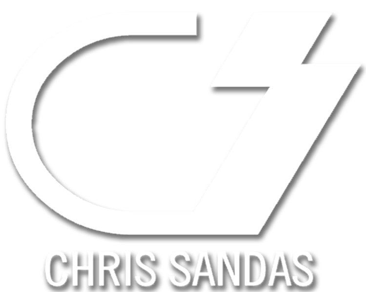 Christopher Sandas