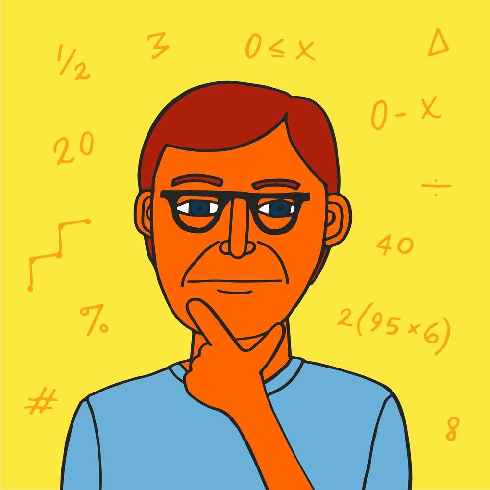 The Math Nerd