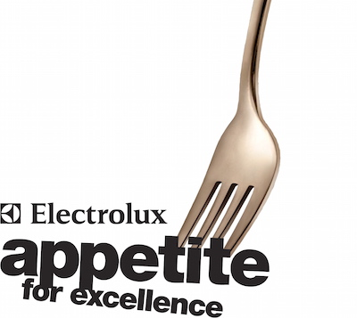 Appetite for Excellence logo