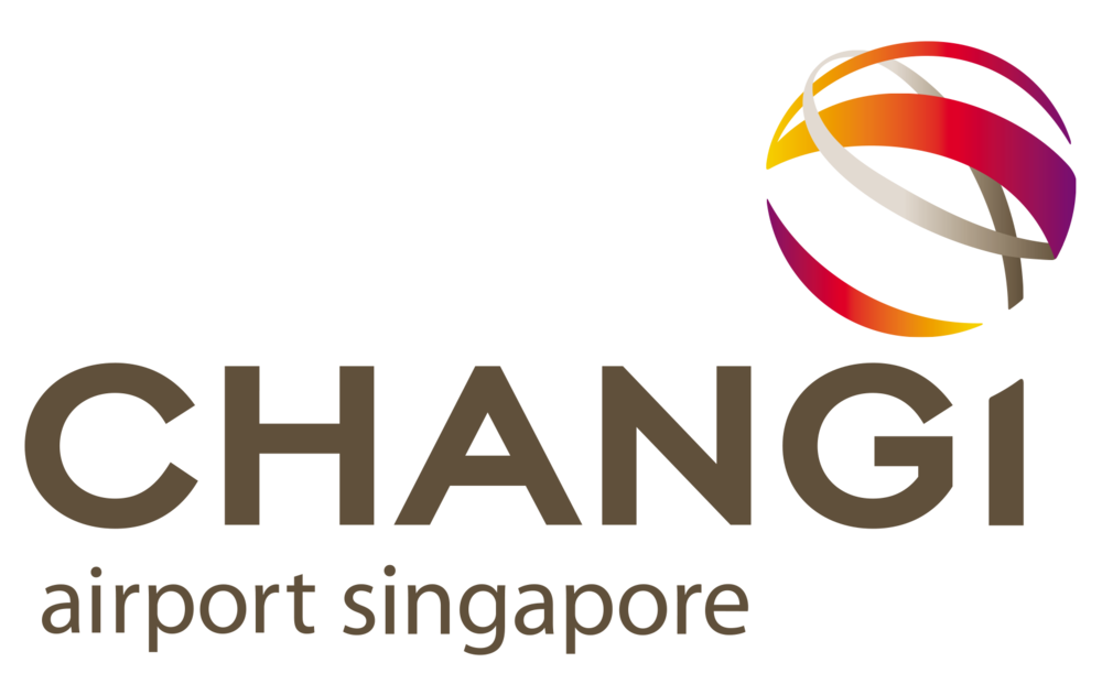Changi Airport logo