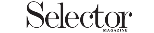 selector magazine logo