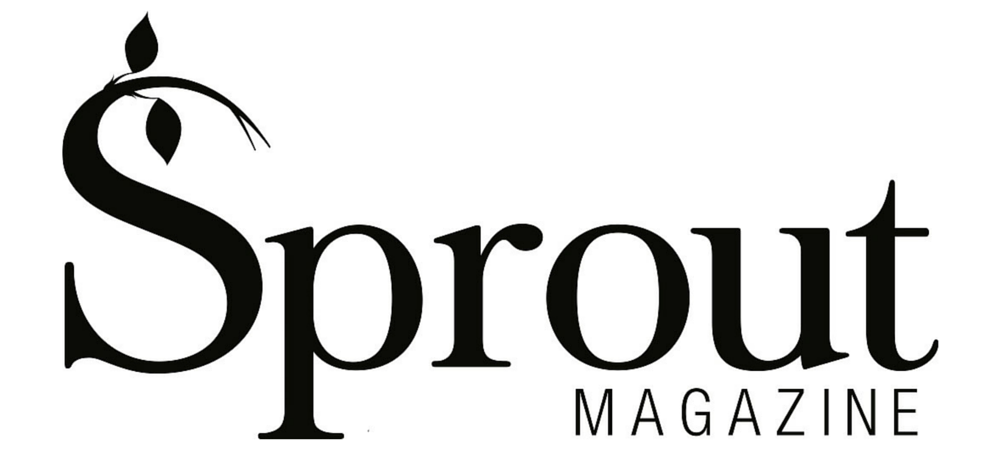 sprout magazine logo