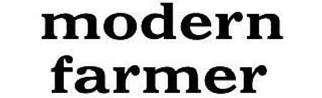 modern farmer logo