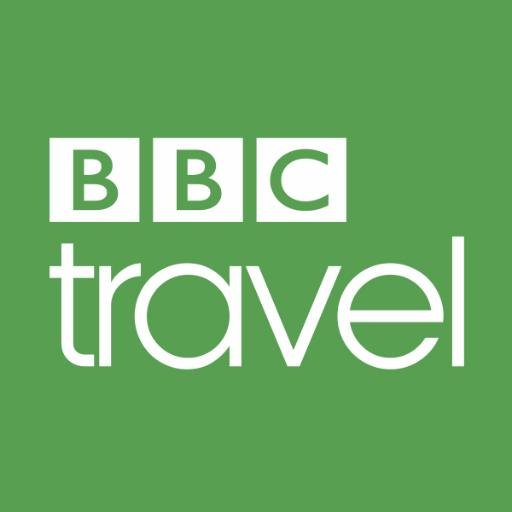 BBC travel logo