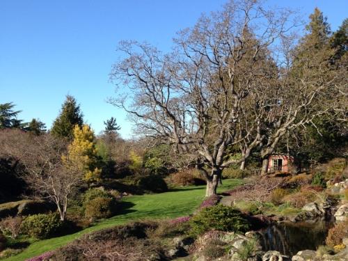 Abkhazi Gardens and Teahouse