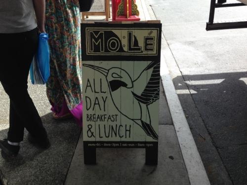 Mole Restaurant