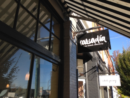 Cascadia Bakery