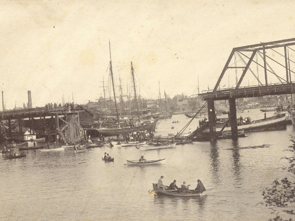 Point Ellice Bridge Disaster