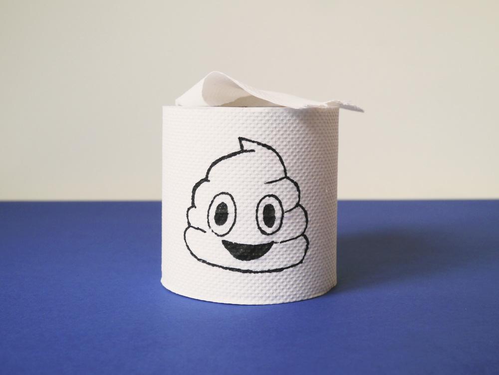 Friendly flusher