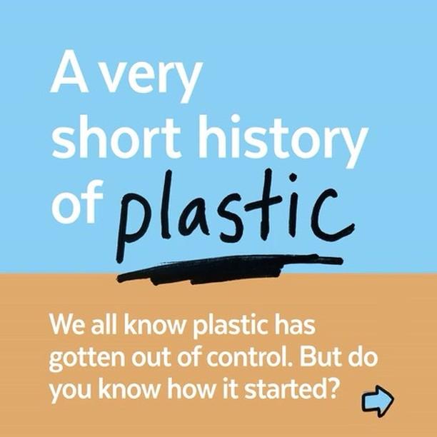 🚫 Single use plastic