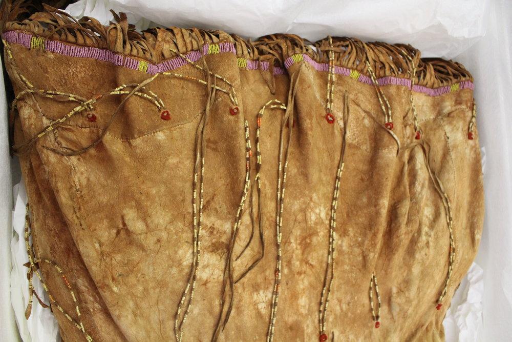 Dress; ME931.1.17; detail.1.JPG