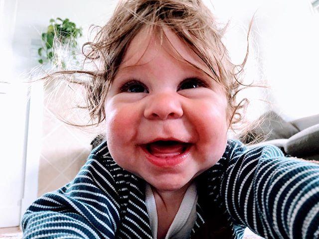 His smile is everything ❤️ #sagedrivera