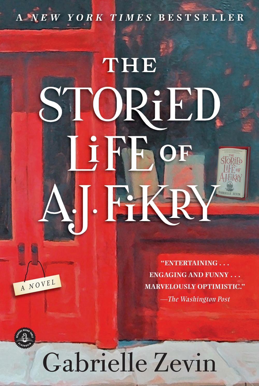 The Storied Life AJ Fikry
