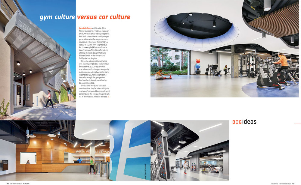 Publication: Interior Design Architects: JFAK Photographer: Benny Chan  Retoucher: Erica Lowe