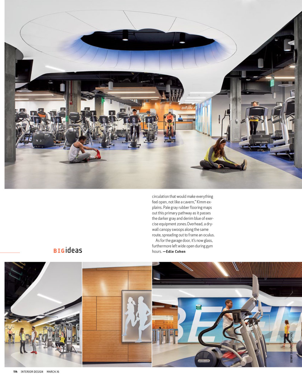 Publication: Interior Design  Architects: JFAK  Photographer: Benny Chan  Retoucher: Erica Lowe