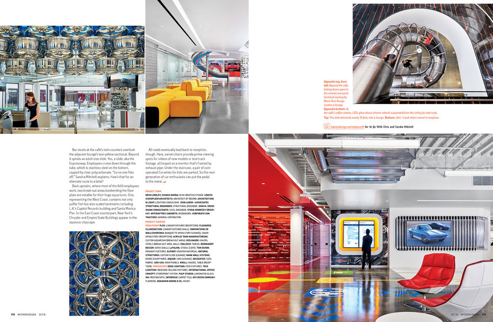 Publication: Interior Design  Architect: M+M  Photographer: Benny Chan  Retoucher: Erica Lowe