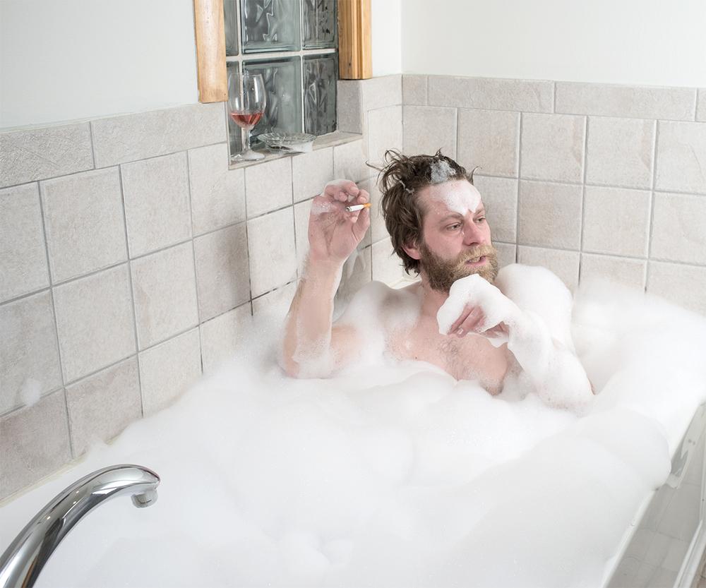 Bollo Bubble Bath