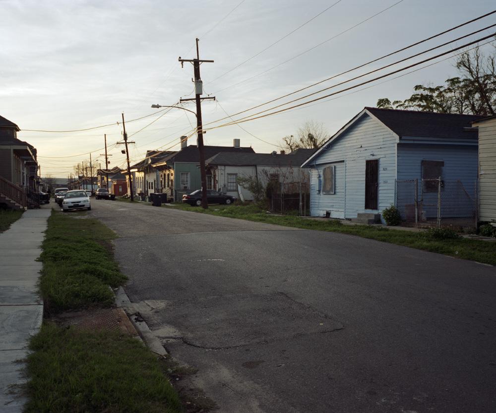 Marias Street